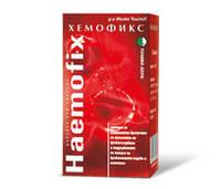 Хемофикс табл. №120, 500 мг.