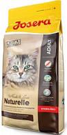 Josera (Йозера) Naturelle Sterilized  Сухой корм для стерилизованных кошек 10 кг