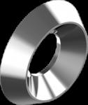 Шайба-розетка 8 А2 (100 шт/уп)
