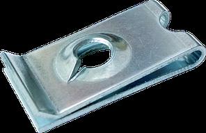 Шайба закладная для саморезов 3,9/0,7-1,6 цб (1000 шт/уп)