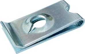 Шайба закладная для саморезов 6,3/0,8-1,5 цб (250 шт/уп)
