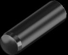 DIN6325 Штифт 6х16 циліндр бп гартований