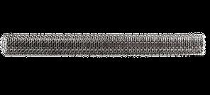 Гільза 22х1000/М16 сталь сітчата