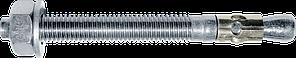 ETKD Анкер М10х100/35 цб A2кліпса одноконуc