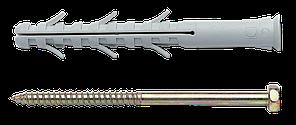 APS-H Анкер 8х80/25 нейлон гвинт6гр