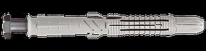 T88-H Анкер 8х80/10 нейлон гвинт6гр