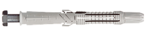 T88-H Анкер 10х160/90 нейлон гвинт6гр