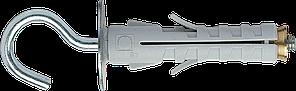ENP-OA Анкер 9х40/М4 відкр.кільце нейлон (100 шт/уп)