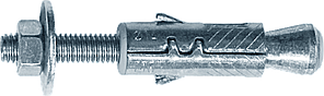 A_EFPM-D Анкер 14х50/М8 гайка цб