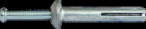 ETCD Анкер-цвях 6х40/10 Zn-Al/St (100 шт/уп)