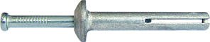 ETCD Анкер-цвях 6х65 / 30 Zn-Al/St (100 шт/уп)