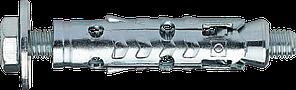 LE-B Анкер 10х45/М6 болт цб