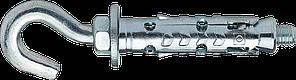 LE-G Анкер 15х75/М10 C-гак цб
