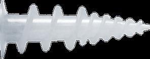 ALFA TURBO Дюбель 10х35 д/гк нейлон D14
