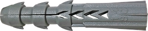 КП Дюбель 8х40 ПП потай (500 шт/уп)
