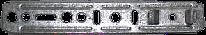 2004 Анк.пласт. без ПВ KBE,Schuco,Aluplast (100 шт/уп)