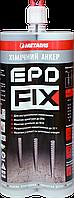 EPOFIX Хімічний анкер 600 мл Metalvis