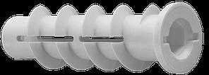 DGB Анкер 10х50 5,0-6,0/M6 нейлон для газобетона (100 шт/уп)
