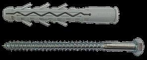 APO-H Анкер 12х300/230 нейлон гвинт6гр