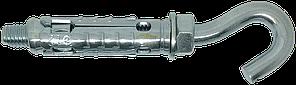 A_LEM-G Анкер 10х50/М6 відкр.кільце цб (100 шт/уп)