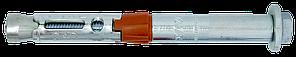 HDA-B Анкер 10х120/М6/55 болт 8.8 цб