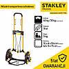 Транспортная тележка STANLEY 30/60KG, фото 4