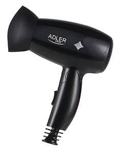 Фен для волос 1400 Вт ADLER 2251
