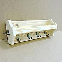 Ключница деревянная Конви бланже