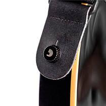 PLANET WAVES PW-SLS-01 Universal Strap Lock System (Black) Универсальные стреплоки для ремня, фото 3