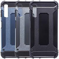 Бронированный чехол SPIGEN для Samsung A705F Galaxy A70 (3 цвета)