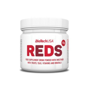 REDS (150 g, unflavored) BioTech