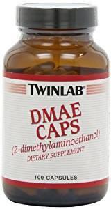 DMAE (100 caps) Twinlab