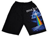 "Шорты Pink Floyd ""Dark Side Of The Moon"" (Prism and Moon)"