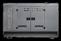 Дизельная электростанция Konner&Sohnen KS 40-3Y/IMD, фото 1