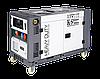 Дизельний генератор Konner&Sohnen KS 14200HDES 1/3 ATSR