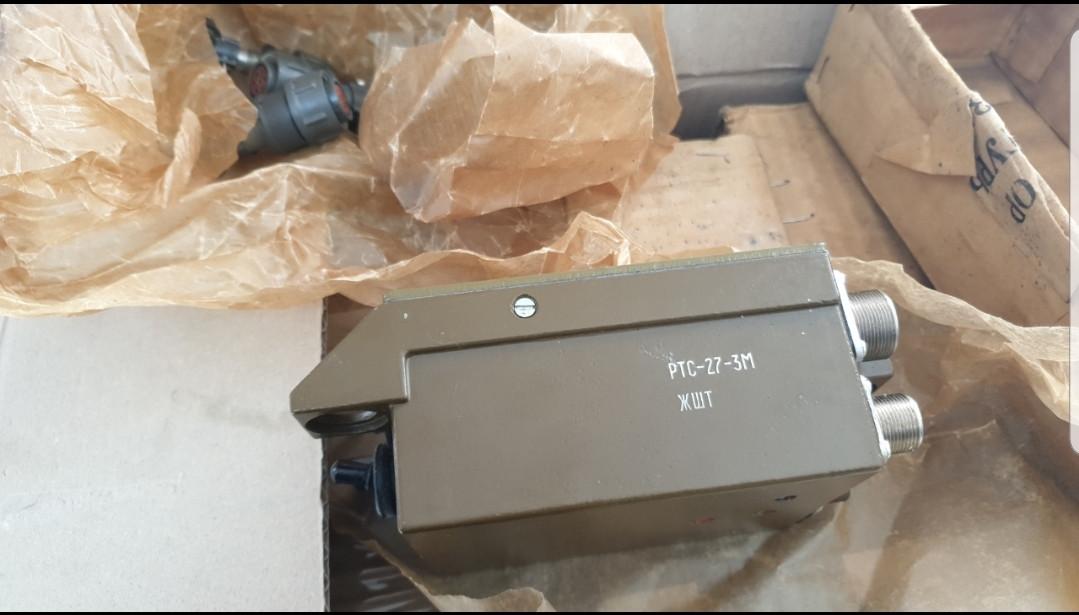 Регулятор температуры стекла РТС27-3М
