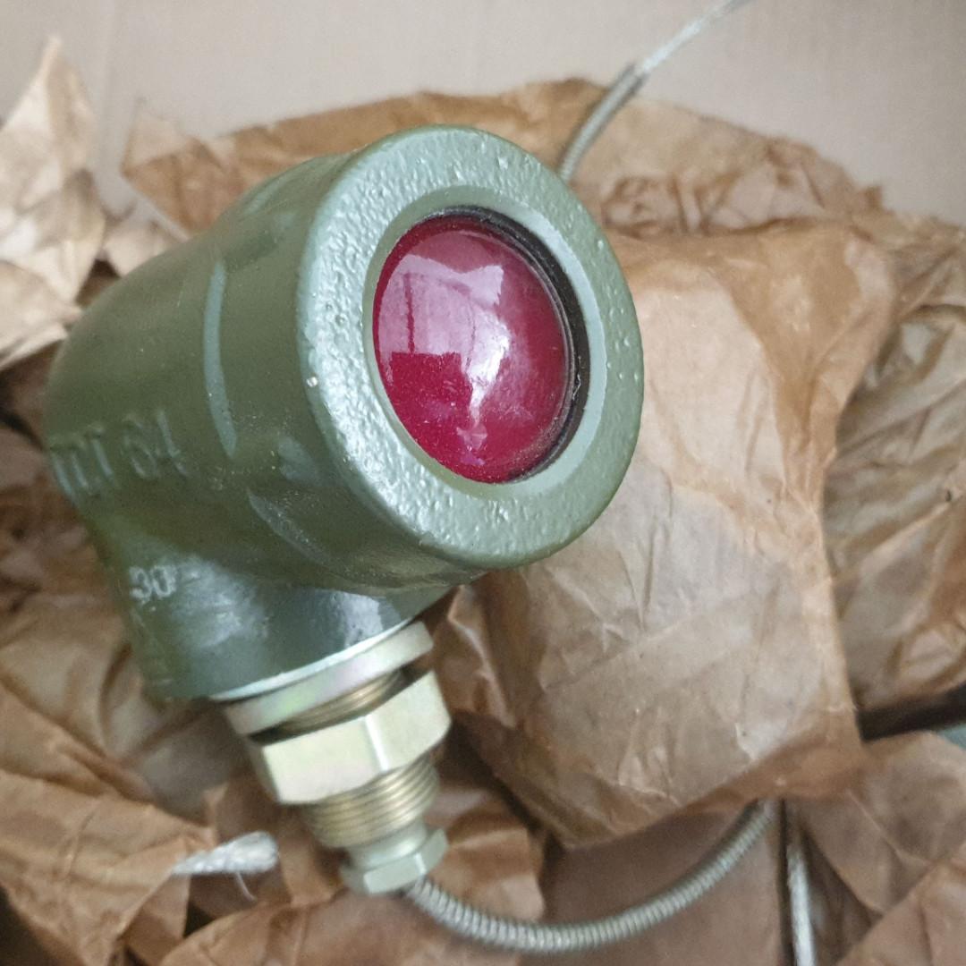 Габаритные огни ГСТ-64