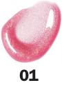 Глянцевый блеск для губ Bless №1