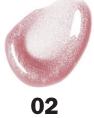 Глянцевый блеск для губ Bless №2