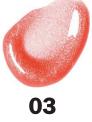 Глянцевый блеск для губ Bless №3