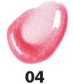 Глянцевый блеск для губ Bless №4