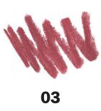 Карандаш для губ Bless Цвет 3