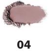 Компактные тени моно Bless Цвет 4