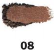 Компактные тени моно Bless Цвет 8