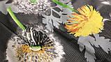 """Комплект семейный постельного белья ТМ """"Ловец снов"""", Одуванчики, фото 4"""