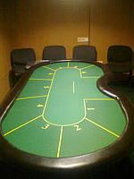 """Покерный стол """"Standart"""""""