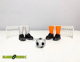 Пальчиковый футбол (Finger Game Football)