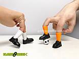 Пальчиковый футбол (Finger Game Football), фото 2