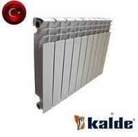 Радиаторы биметаллические Kalde 100/500.Радиатор для квартиры.