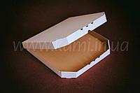 Коробка для піци 30*30 біла